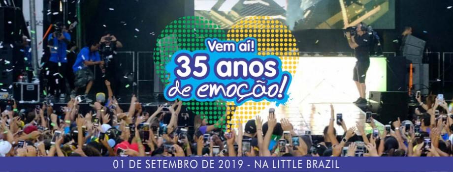 Brazilian Day New York 2020 Brazilian Day NY