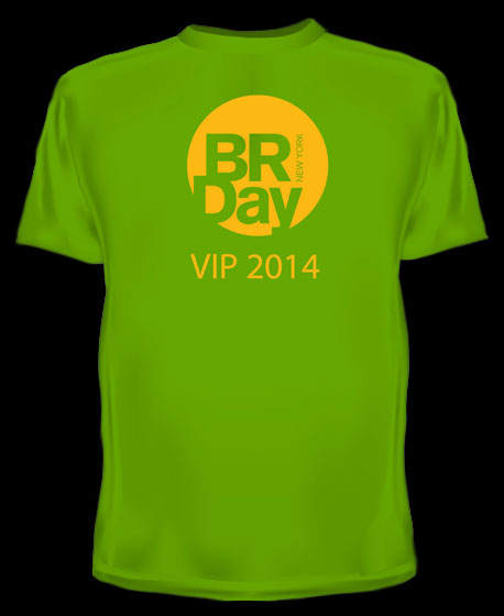 Camiseta-VIP