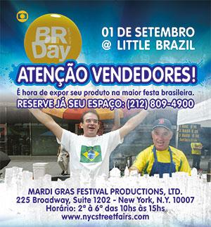 Brazilian Day NY